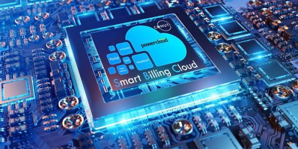 smart billing cloud